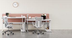 Cambia la tua vita con una scrivania sit-stand
